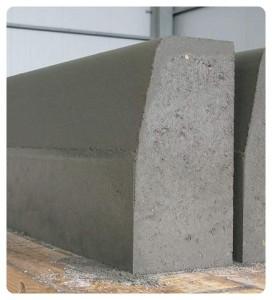 бордюрный камень для тротуаров
